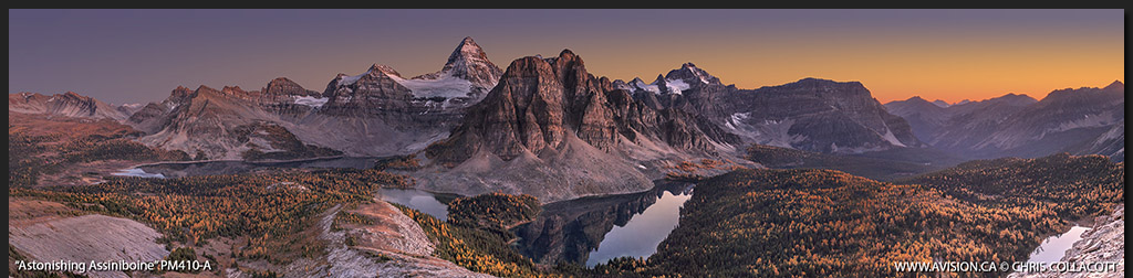 PM410-A-Astonishing-Assiniboine-Yoho-Provincial-Park-BC-Chris-Collacott