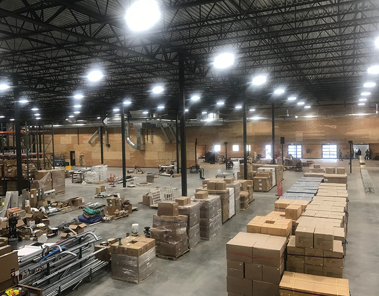 NRS-warehouse