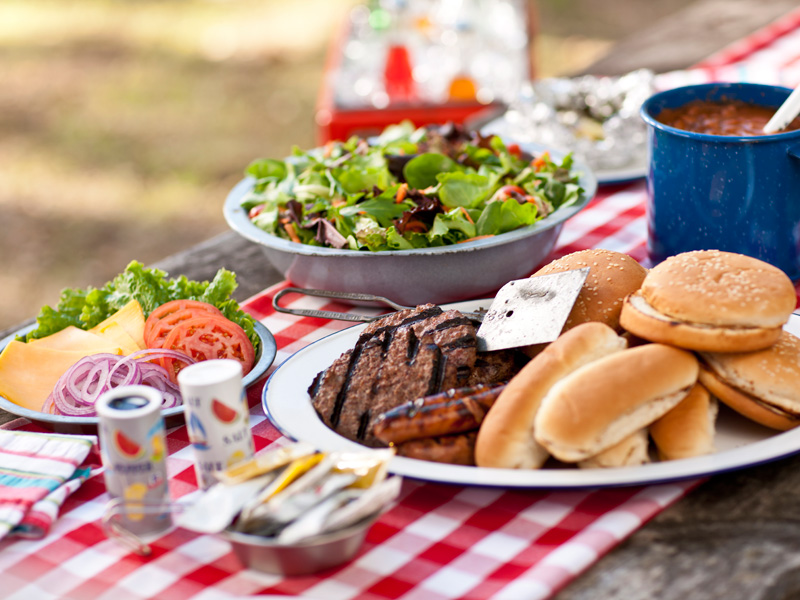 Fireside Dinner Package