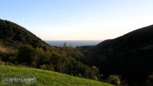 El Capitan Canyon - Hilltop Ocean View