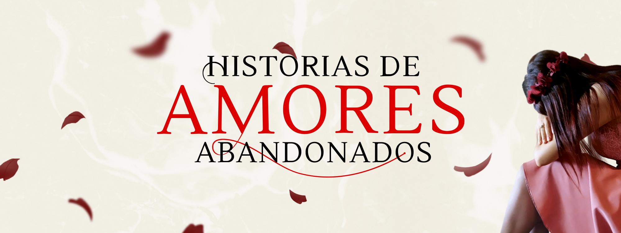 Banners - Historias de amores abandonados