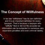 IRS Streamlined Compliance