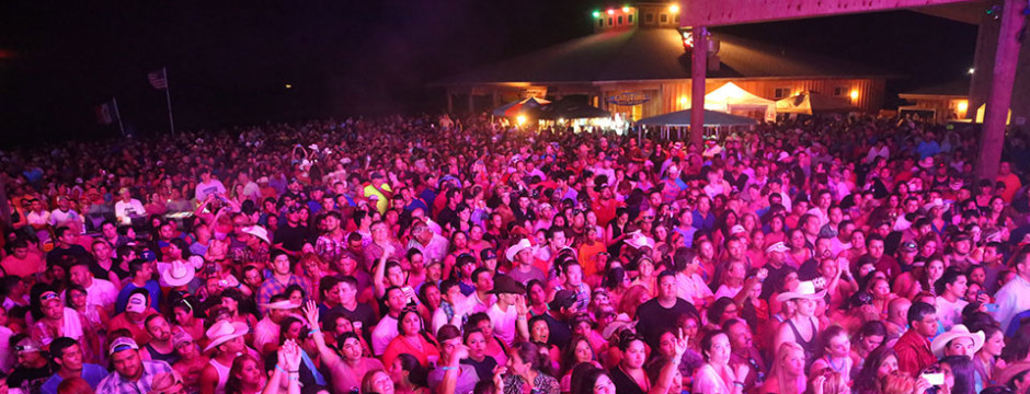 South Padre Island Nightlife