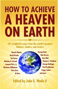 How To Achieve a Heaven on Earth Books Cover