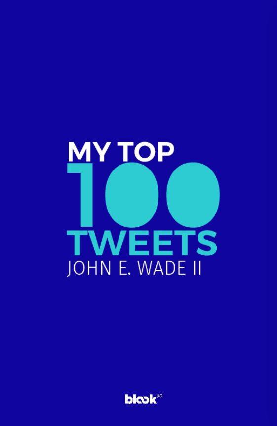 Top Tweets Cover