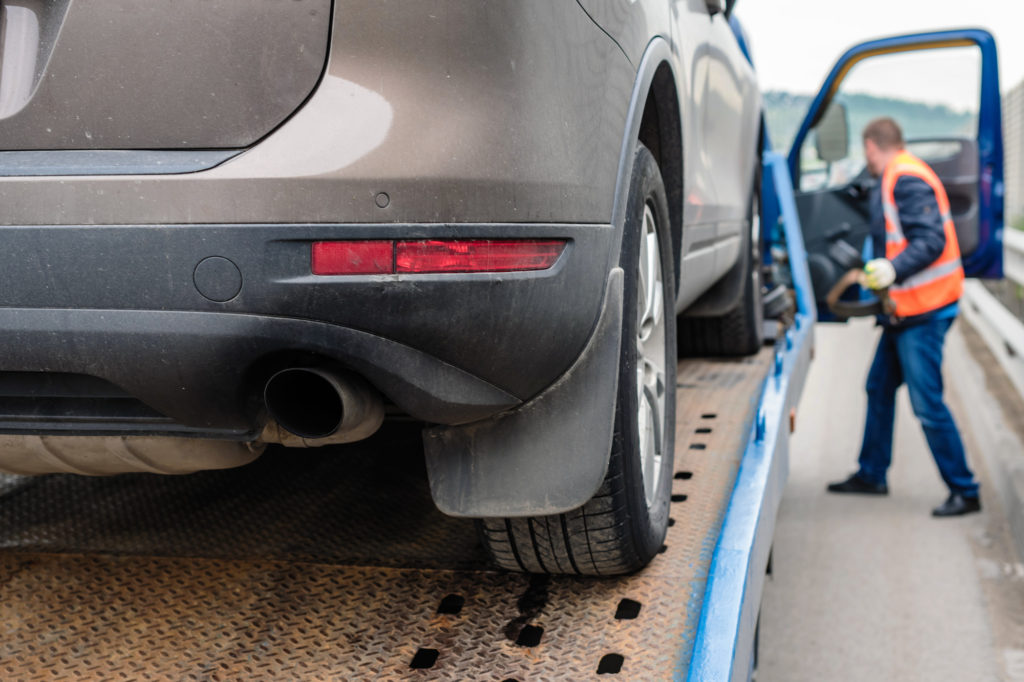 Located in Owings Mills, Maryland, we service all of your vehicular needs, including towing. 410-252-1468