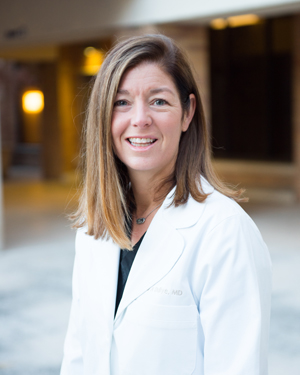 Dr. Tara Dullye