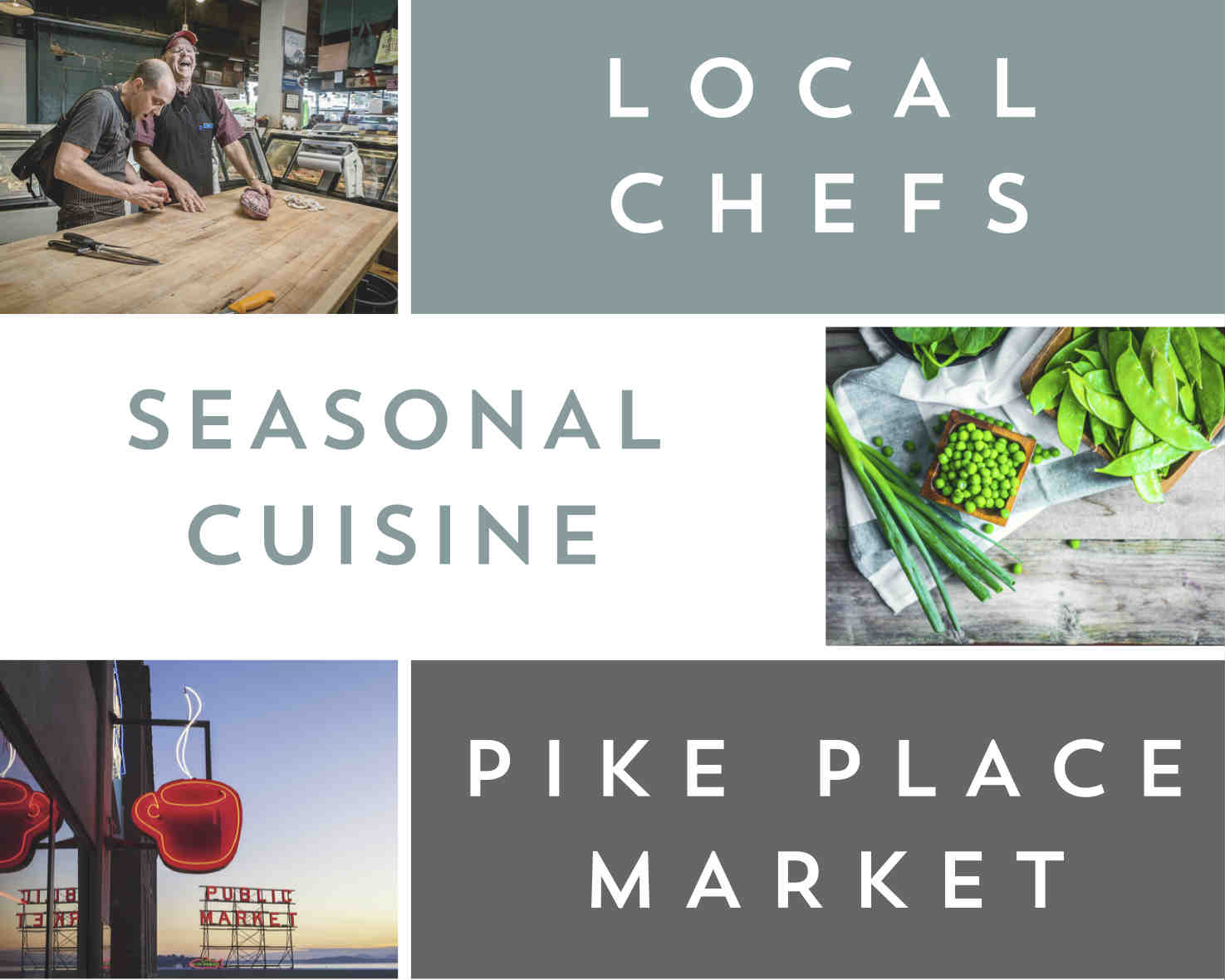 Seattle Cooking Classes