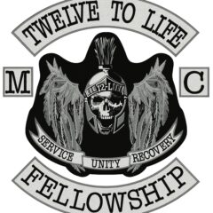 Twelve To Life Motorcycle Club Fellowship