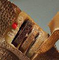E2028 T rex Projector & Room Guard hidden storage