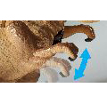 E2028 T rex Projector & Room Guard use arms to focus