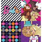 A1831XX Barbie 40 Doll Storage Bin PROD MAY-19-16