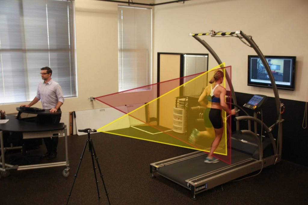 Movement Performance Institute Running Analysis