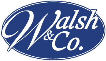 Walsh and Company Landscape Maintenance Logo
