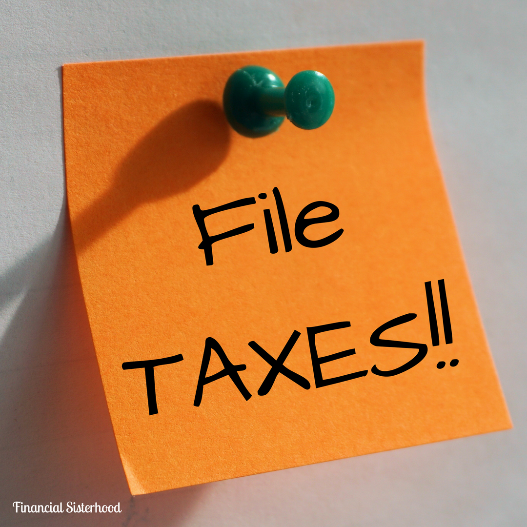 10 Tax Terms You Need To Know