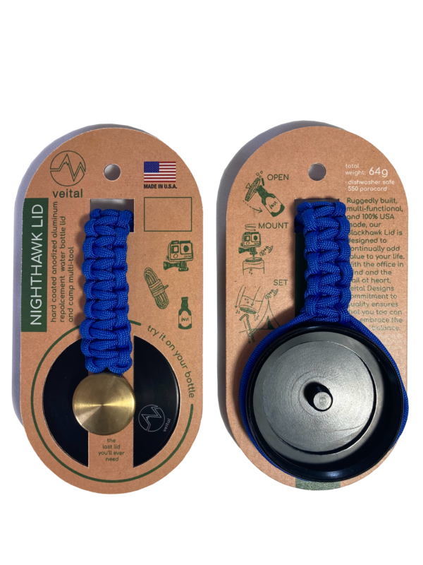 BK&BLUE Packaging