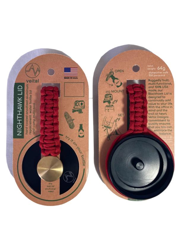 BK&RED Packaging