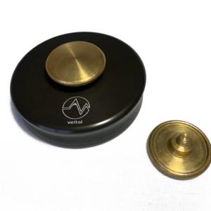Topper – Brass