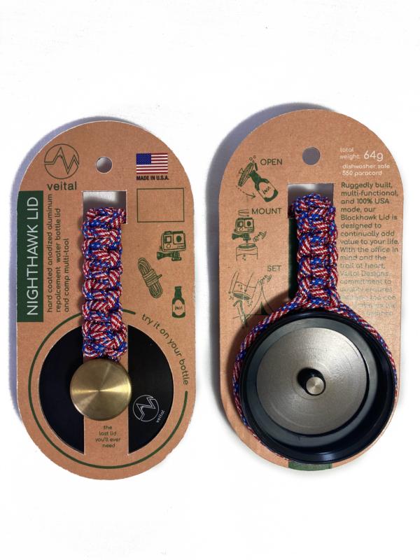 GR&USA Packaging