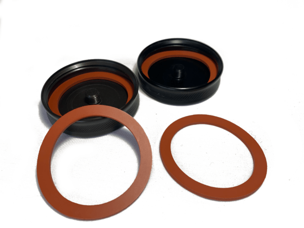 Red Gasket