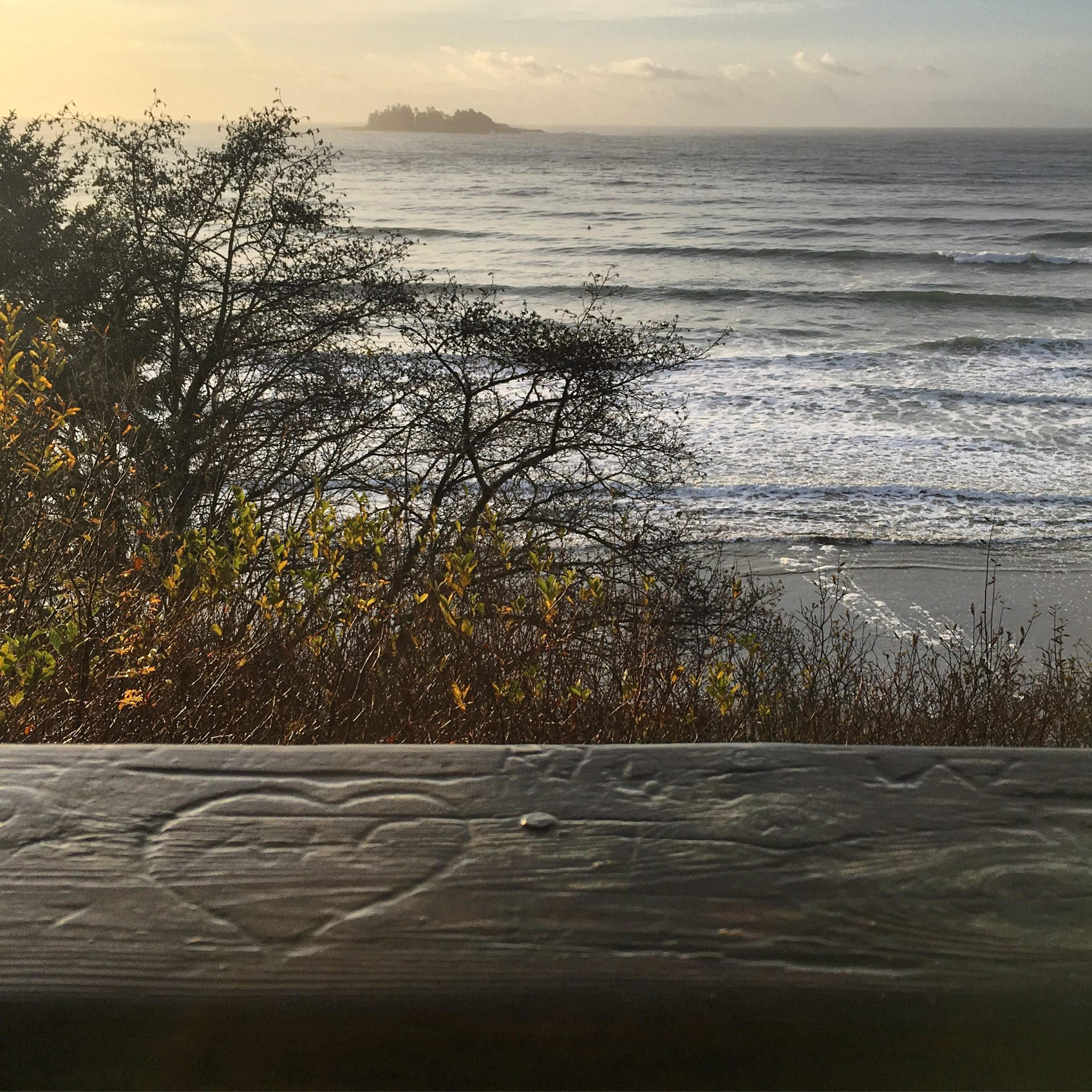 Florentia Bay at best Ucluelet Vacation Rental