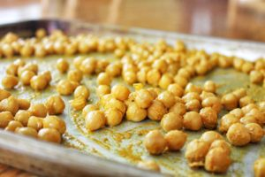 tumeric chickpea recipe anti inflammatory
