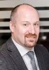 Michael Barrington, Branch Manager Fishburn Sheridan & Associates Ltd.