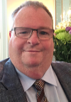 Paul Shupe, Branch Manager Fishburn Sheridan Atlantic Inc.