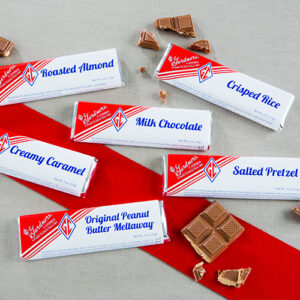 Gourmet Chocolate Pick Up Items