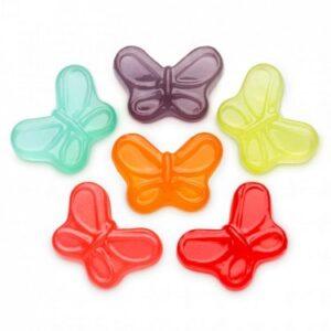 Gummies & Jelly Beans
