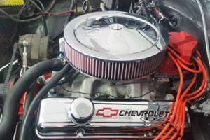 350Chev