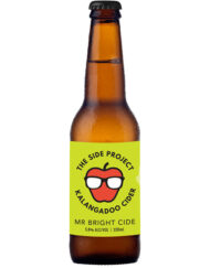 The Side Project Kalangadoo Mount Gambier Mr Bright Cide Apple Cider
