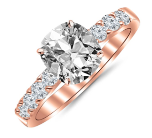 How to Buy an Engagement Ring on Amazon.com