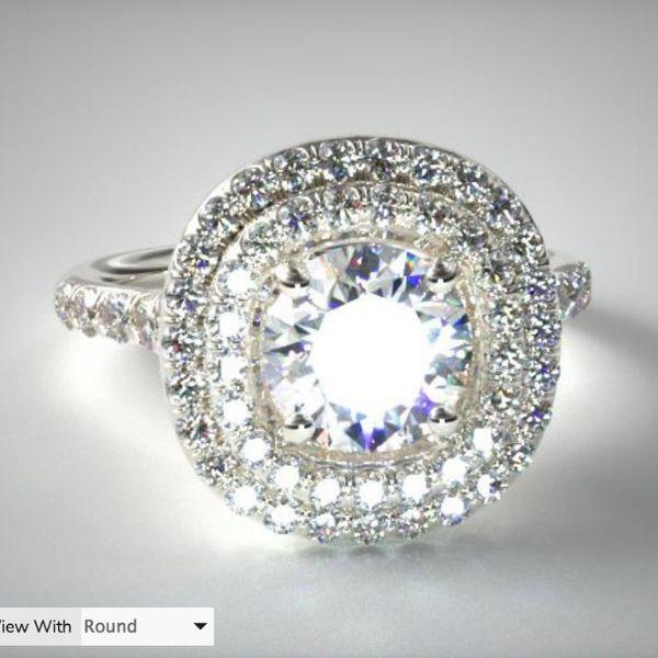 Tiffany Soleste Option by James Allen