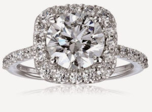 Amazon Curated Collection Wins in Online Engagement Ring Sales | Engagement Ring Voyeur