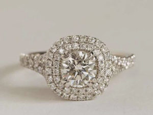A Tiffany Soleste Look-Alike for $3,503 | Engagement Ring Voyeur