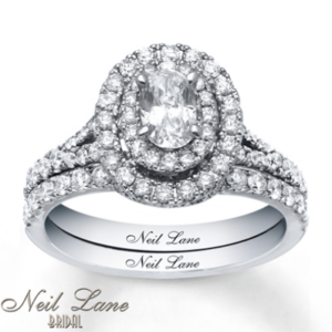 Andi Dorfman's Engagement Ring for $4300