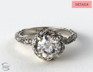 International Shipping on Engagement Rings and Jewelry | Engagement Ring Voyeur