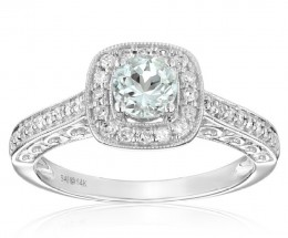 The Best Engagement Rings Under $500 | Engagement Ring Voyeur