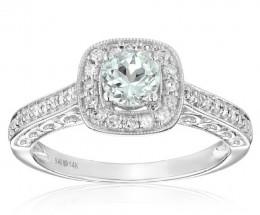 The Best Engagement Rings Under $500 | Engagement Ring Voyeur