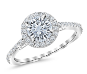 5 Amazon Best Selling Engagement Rings