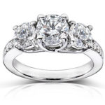 Amazon Top Selling Engagement Rings Under $4000