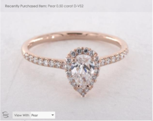 Best Engagement Rings Under $2000 - 2017 Edition | Engagement Ring Voyeur