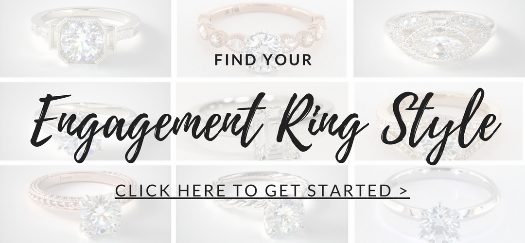 Guide to Engagement Ring Styles