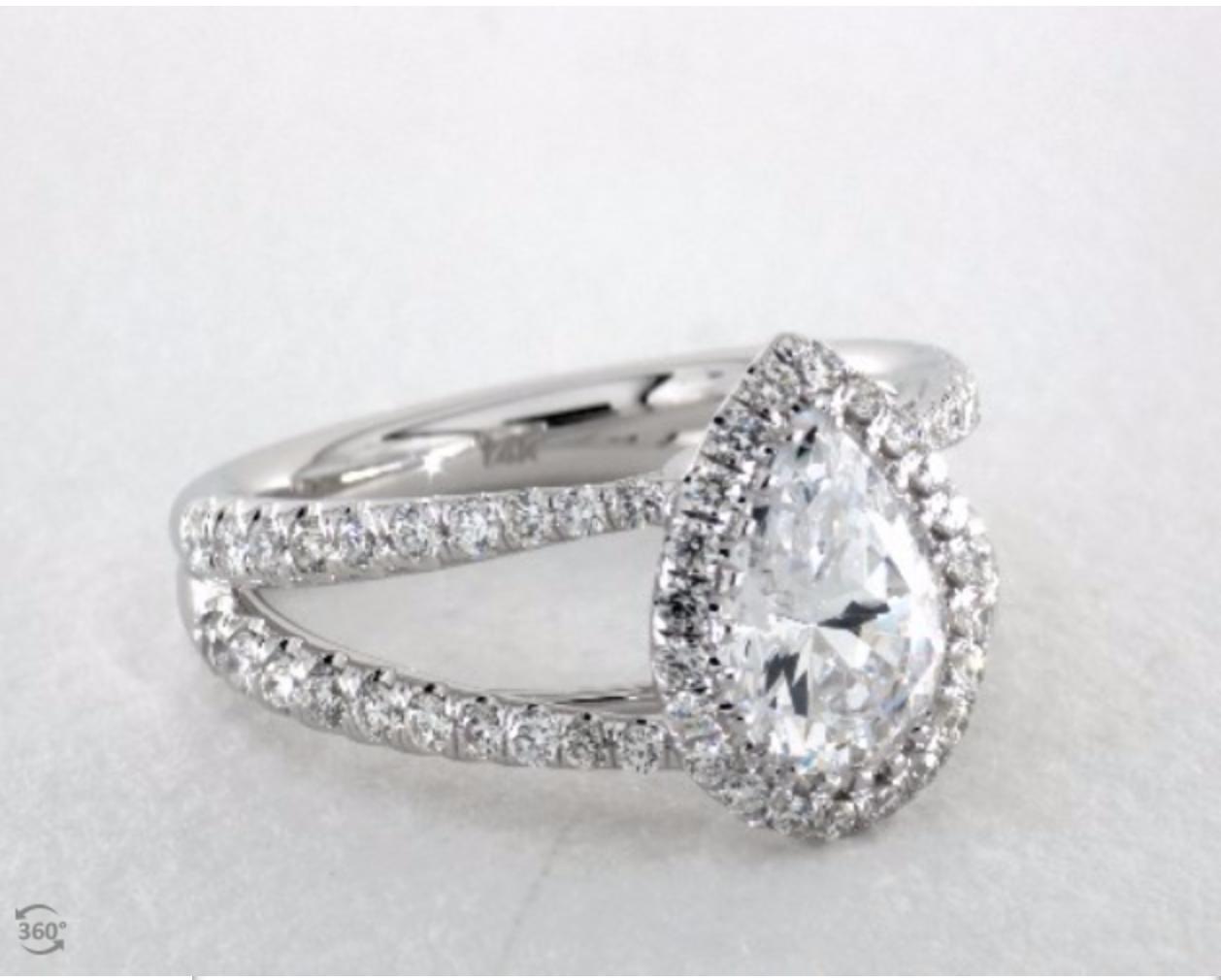 sophie turner engagement ring look alikes