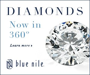 Blue Nile Diamonds