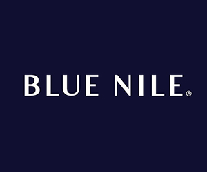 Blue Nile Mother's Day Sale