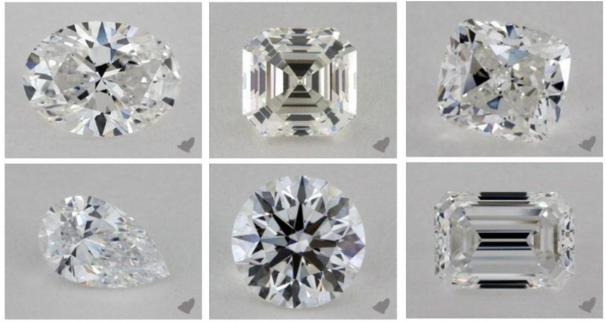 Lab-Created Diamonds from James Allen