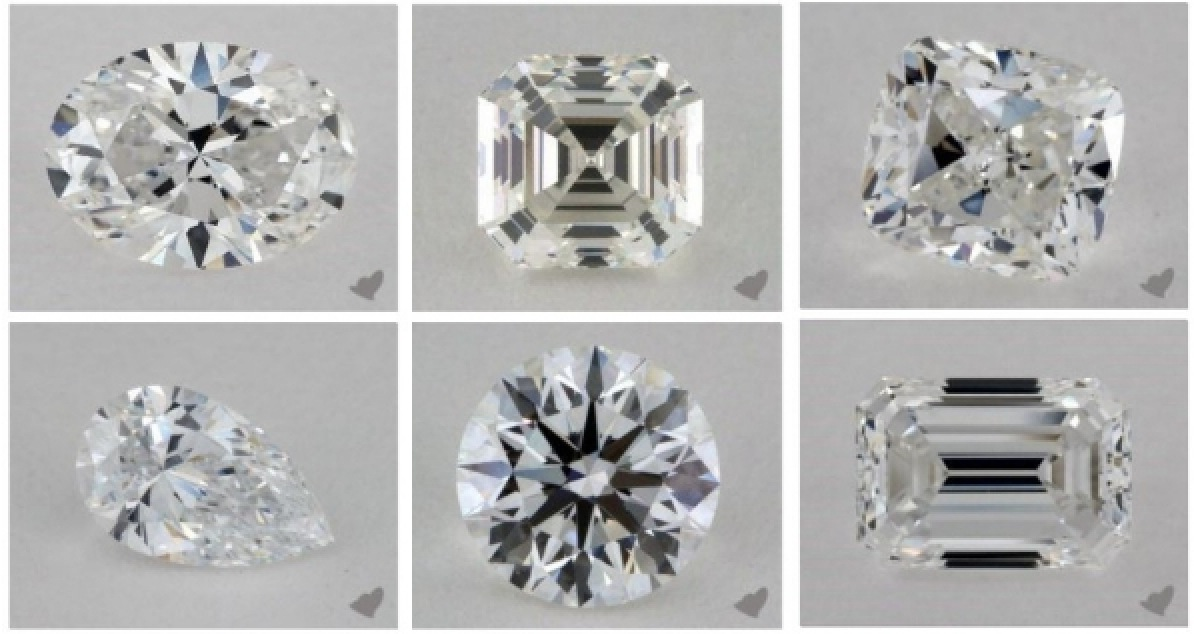 Lab-Created Diamonds from James Allen