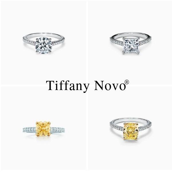 Tiffany Novo Online